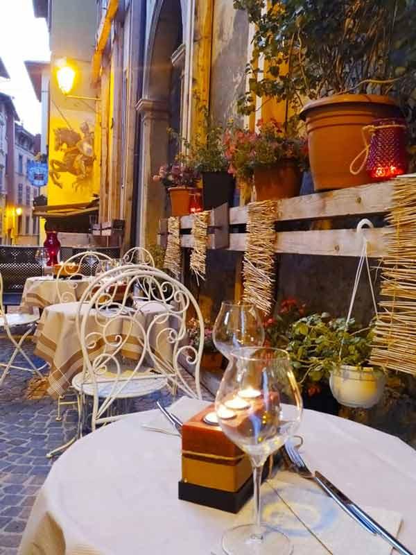 Luta's Sapore Divino - Wine bar & bistrò Salò (BS) con store on-line